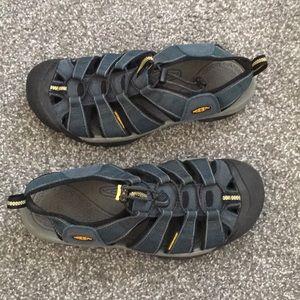 Men's Keen Newport H2 Waterproof Sandal